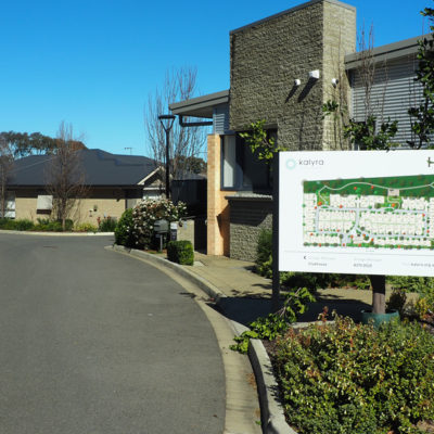 Kalyra Communities | Looking for a Retirement Village