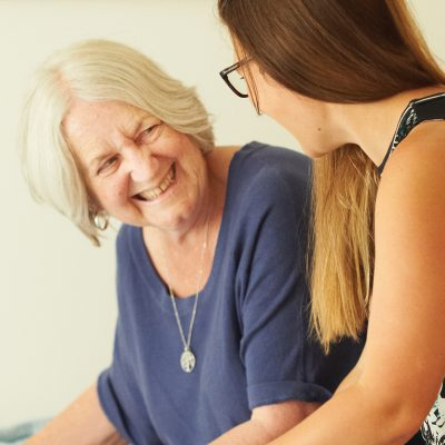 Kalyra Communities Aged Care services and Help at Home
