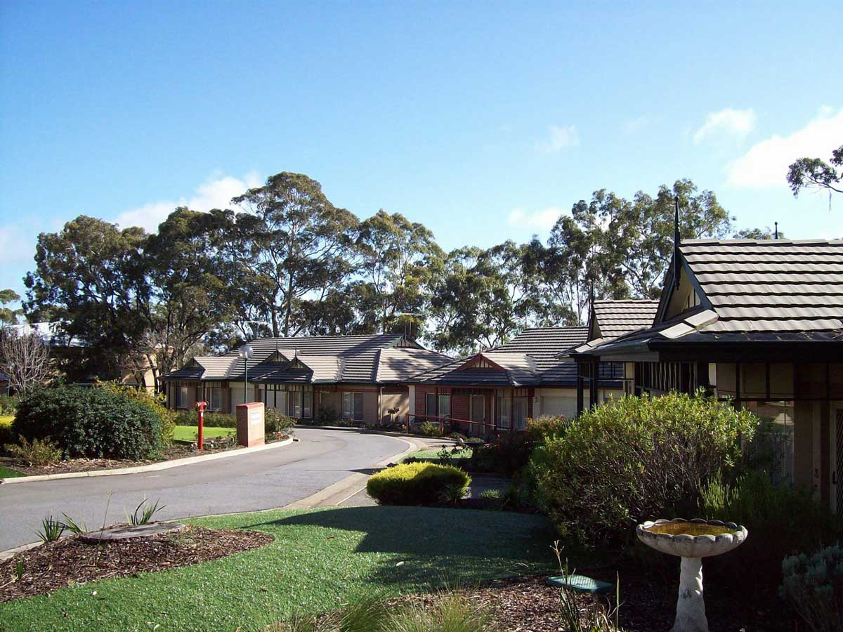 Kalyra Heights Belair Retirement Village the community