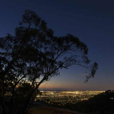 Kalyra Heights Belair | Retirement Village City Lights Views