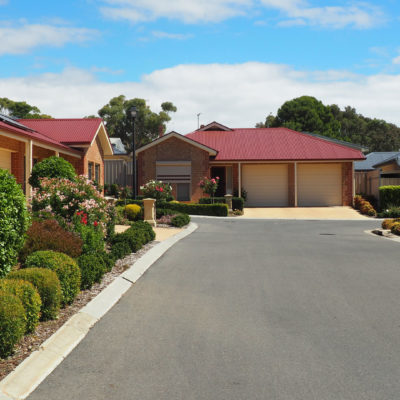 Vineyard Village Mclaren Vale Retirement Villas