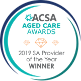 2019 SA Provider of the Year